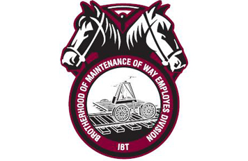 Brotherhood of Maintenance of Way Employes Division of the IBT